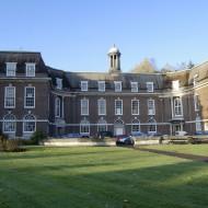 Stranmillis College