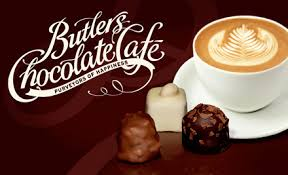 Butlers Chocolate, Ireland