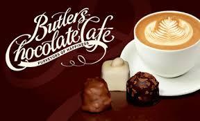 Butlers Chocolate, Ireland