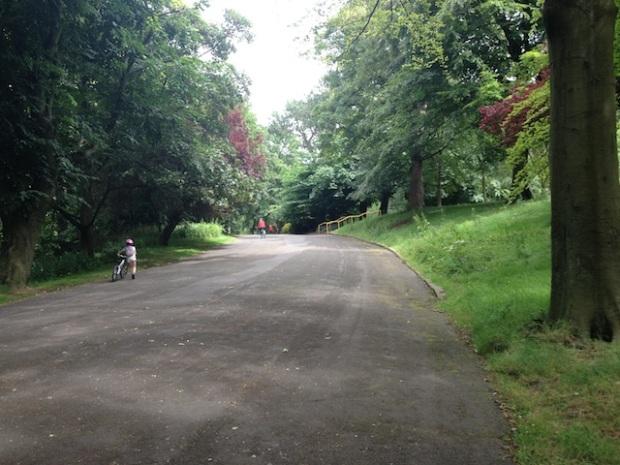 Ormeau Park