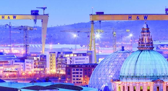 Belfast-Invest